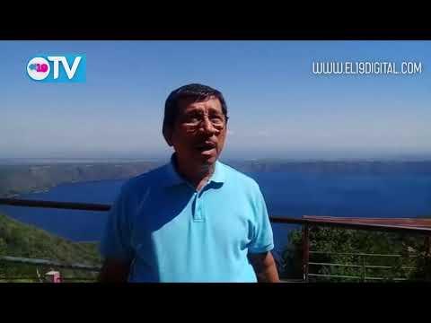 Educadores deportivos centroamericanos visitan Masaya