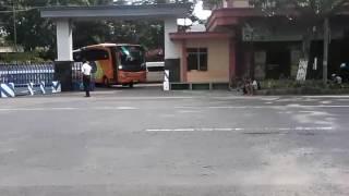 Telolet Bus Efisiensi Di Nirwana Nganjuk