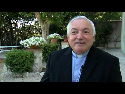 Mgr Aveline, nouvel archevêque de Marseille