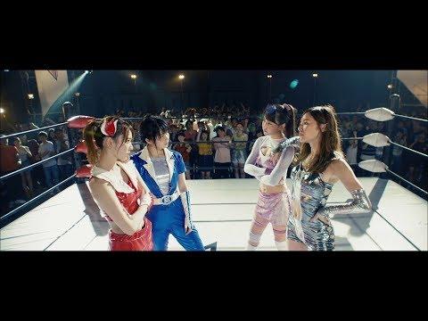 『ギブアップはしない』 PV ( #AKB48 )