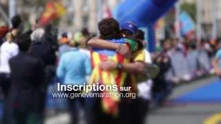 Genève Marathon For Unicef 2014 - Rejoignez L'un Des Plus Beaux Marathons Du Monde