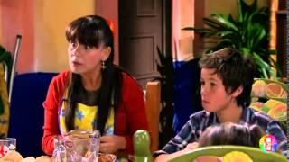 La force du destin - Episode 01 - Partie 01 - Arrivée d'Alicia et d'Yvan
