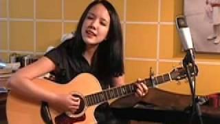 Kiss Me Goodbye (Angela Aki cover) - Phyllis Heitjan