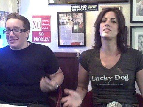 Tuna Talk: Bar-Side Chat With Cathy DeBuono