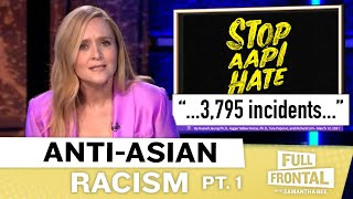 Attacks on the Asian American Community Pt 1