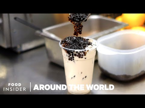 Explore the Tea Rituals and Recipes of Different Countries
