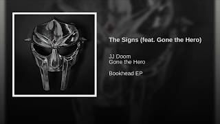 The Signs (feat. Gone the Hero)