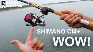 The Most Reliable Fishing Rod/Reel Combo: Shimano Ci4+ / G. Loomis E6X Inshore Rod