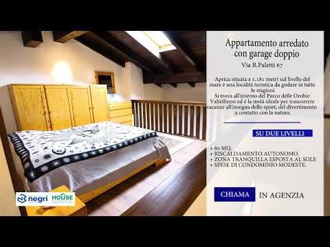 Video - Aprica Costa del Sole duplex in vendita -