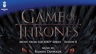 Game Of Thrones S8   Not Today   Ramin Djawadi (Official Video)