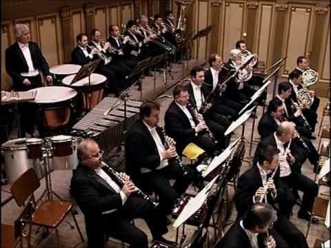 Glazunov Symphony no. 6 - 1st movement