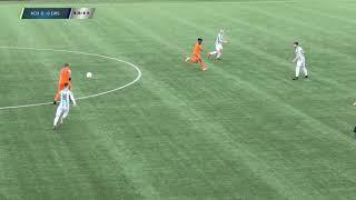Achilles Veen - DHSC  1 - 0