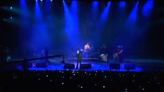 Alex Band   Could It Be Any Harder Live In Brazil 2010