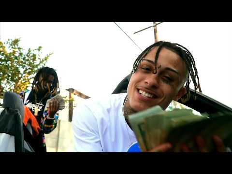 LIL SKIES – Signs Of Jealousy (prod. @menohbeats) [Official Video]