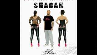 SHABAN - Meine Stadt ( prod. by Bjet )