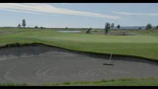 Kings Links Golf Course Fall 2016