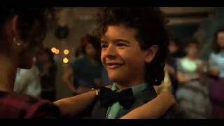 Time After Time (Stranger Things 2)