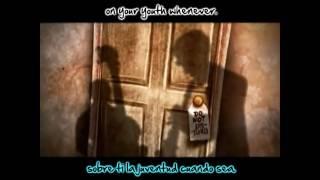 Avenged Sevenfold - A Little Piece Of Heaven (Subtitulado en español - inglés) [Lyrics]