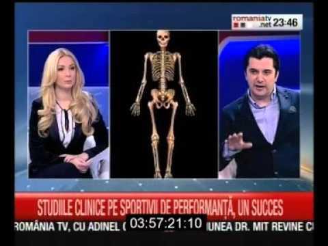 Tratamentul sportiv al articulației umărului