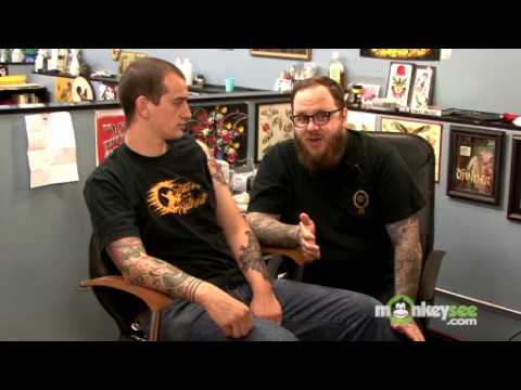 Tattoo Healing Do's and Don'ts
