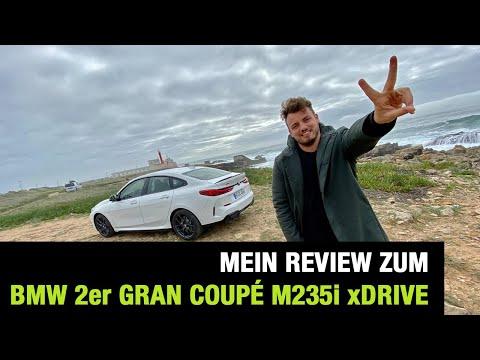 2020 BMW 2er Gran Coupé M235i xDrive (306 PS)🏁 Fahrbericht | FULL Review | Test-Drive | Sound | POV