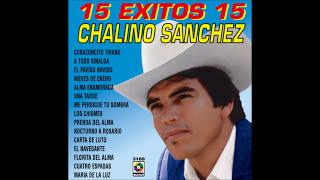 Chalino Sanchez Maria De La Luz