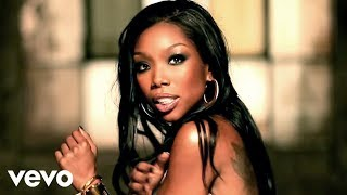 Brandy - Wildest Dreams (Official Video)