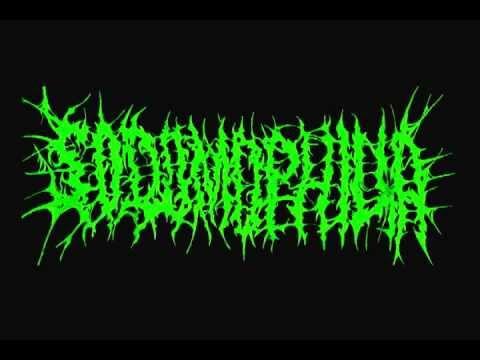 Sodomophilia - Tree Of Retaliation