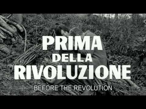 Antes de la Revolución