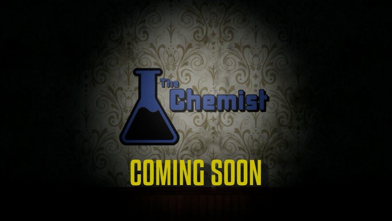 The Chemist - Trailer