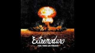 Extremoduro - Entre interiores(Letra)