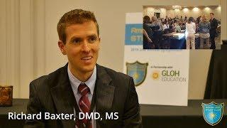 Richard Baxter, DMD, MS - Testimonial