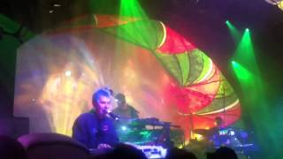 Animal Collective - Applesauce LIVE