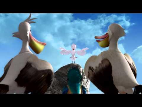 Iesodo: Faith DVD movie- trailer