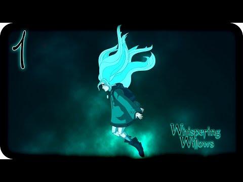 Прохождение игры Whispering Willows (1)