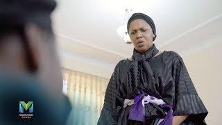 Brown hapatikani-Kapuni | Maisha Magic Bongo