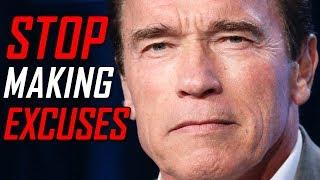 Arnold Schwarzenegger: Life Changing Motivational Speech (Very Powerful)