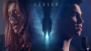 Closer (The Chainsmokers ft. Halsey) - Sam Tsui, Kirsten Collins, Lia Kim, KHS COVER