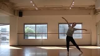 ジャズダンス課題〜振りのポイント〜のサムネイル画像