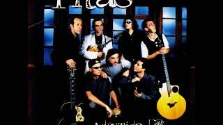 Titãs - Os Cegos Do Castelo (HQ Audio)