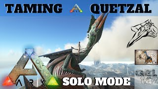 Ark survival tips quetzal farming most popular videos ark survival evolved taming a quetzal single player malvernweather Choice Image