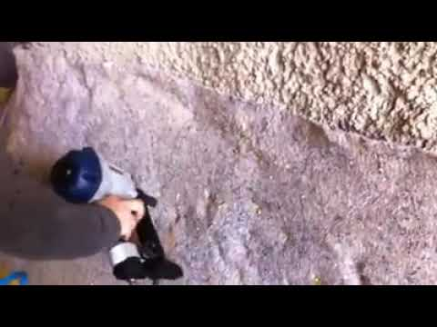 Havalı Çivi Çakma Tabancası Video
