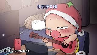 Ông Noel ơi ! Ban cho con 1 cô người yêu-Nguyên Jenda_QuỳnhAka(ai chưa có gấu vào mà xin nè!!!)