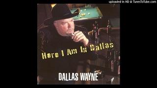 Dallas Wayne - Hillbilly Jitters