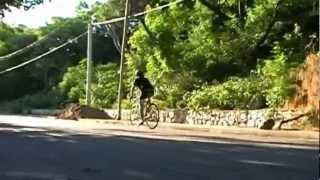 preview picture of video 'Triatlon y duatlon de Olta 2013'