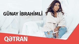 Günay İbrahimli - Qətran