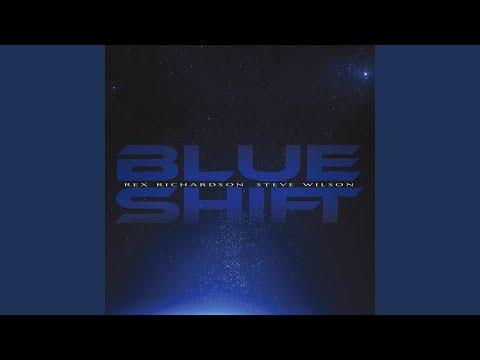 Seeing Star (Blue Shift) online metal music video by REX RICHARDSON