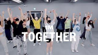 Sia - Together / Tina Boo Choreography