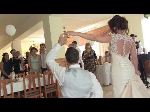 Esküvői táncoktatás - Fruzsi és Viktor