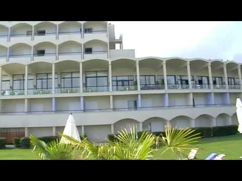 Chandris hotel
